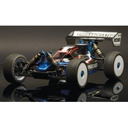 Team Associated Factory Team RC8B 4WD Off-Road Buggy Kit