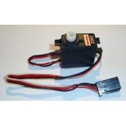 Traxxas Servo Micro Revo (Usado)
