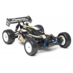 RC18B2 Brushless Ready-To-Run
