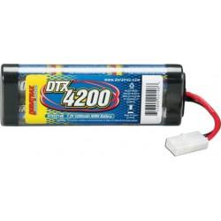 DuraTrax 7.2V 4200 mah Stick Pack