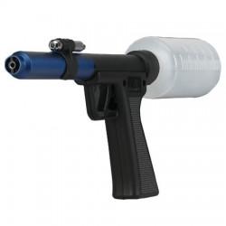 Dynamite Fuel Gun