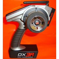 """Radio y Receptor Spectrum DX3R """"usado en perfecto estado"""""""