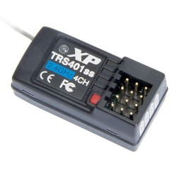 XP TRS401-ss 2.4GHz 4CH Receiver
