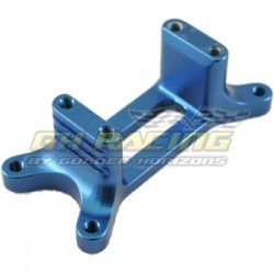 Aluminum Engine Mount (Blue)
