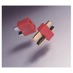 Deans FeMale/Male Ultra Plug (1 par)