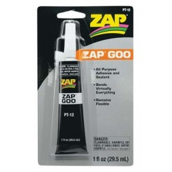 Zap Adhesives Zap-A-Dap-A-Goo 1 oz