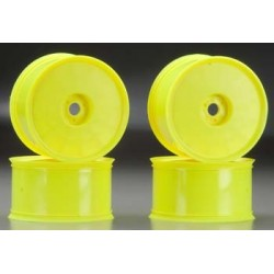 Elevated – 1/8th truck wheel - standard offset - 4 pc.