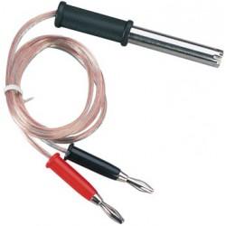 Hobbico Panel Ready Twist/Locking Glow Plug Clip