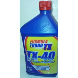 Formula TURBO TX 40
