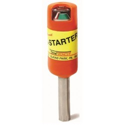 McDaniel RC Meter Ni-Starter w/o charger, 2.5 PULG