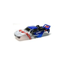 T4.1 RTR body, blue
