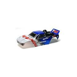T4.1 RTR body, blue