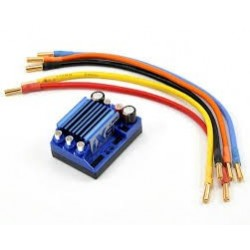 LRP iX8 Competition Brushless Electronic Speed Control