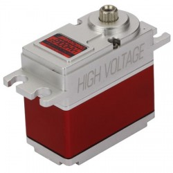Z9100HVT HIGH VOLTAGE ULTRA TORQUE SERVO