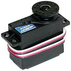Team Associated S1903 Standard Sport Servo