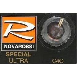 "Novarossi ""Standard"" 4 Ultra Glow Plug (Very Hot)"