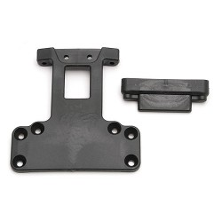 Arm Mount/Chassis Plate