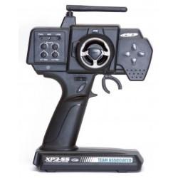 XP3-SS 2.4GHz 3CH Radio Control System