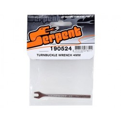 Turnbuckle wrench 4mm