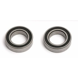 Bearing, 3/8 X 5/8, rubber sealed