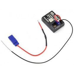 Sanwa 4-channel RX-462 Telemetry Receiver