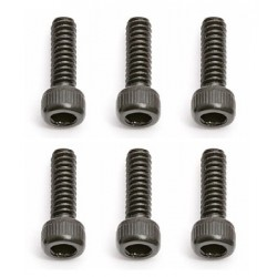 "4-40 X 3/8"" Socket Head Cap Screw"