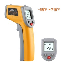 Tacklife IT-T02 Classic Infrared Thermometer
