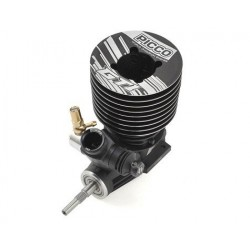 Picco GT1 Ceramic .21 5-Port GT Engine w/Ceramic Bearing (Turbo Plug)