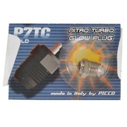 Picco P7TC (3) ON-ROAD TURBO GLOW PLUG (COLD)