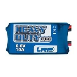 HEAVY DUTY BEC (6V/10A LIPO RX REG.)
