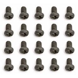 M3 x 5 BHPS (motor screws)