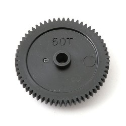 Spur Gear/Drive Cup 60T