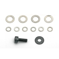 Clutch Bell Shim Set