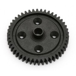 e-Conversion Plastic Spur Gear, 46T