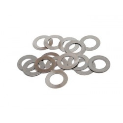Clutch Bearing Shim Kit