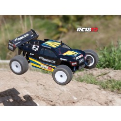 RC18T2 2.4 GHz Ready-To-Run