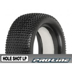 1/10 Hole Shot Low Profile 2,4WD Buggy Rear TIres (8184-02)