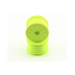 Pro-line Rear Velocity Wheels (Yellow) (B4)