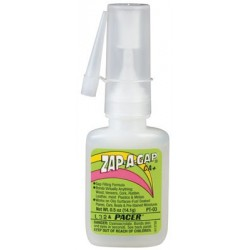 Pacer Zap-A-Gap CA 1/2 oz