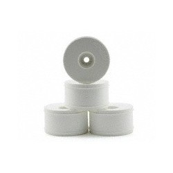 "Pro-Line Velocity 1/2"" Offset (28MM) Wheels WHITE"