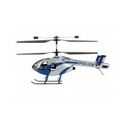 Blade CX3 MD 520N RTF Electric Coaxial Helicopter w/Spektrum 2.4GHz DSM2