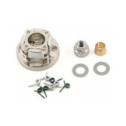 "Werks 34mm ""Medium"" Pro Clutch 4 Shoe Racing Clutch System"