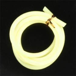 Ofna Fuel Line Tube Yellow 2'