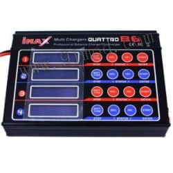 IMAX QUATTRO B6 Balance Charger /Discharger