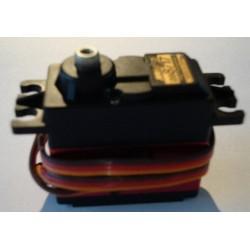 JR DS8717 Digital Ultra Speed Cyclic Servo (Usado)