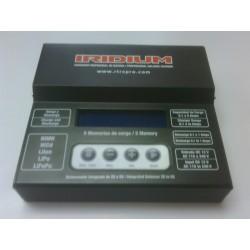 IRIDIUM Cargador Profesional de Batería AC110