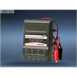 Esky 1-4 Cell Li-ion/Li-poly Battery Charger EK2-0852