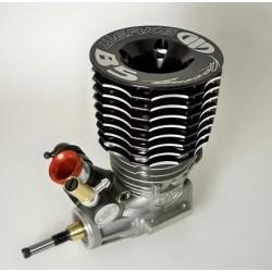 Werks .21 B5 Engine