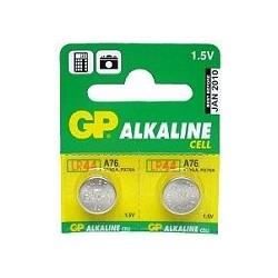 Alkaline High Drain Button Cell (1) (LR44)