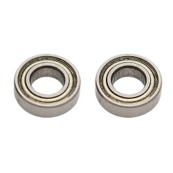 Bearing, 5 x 10 x 3, metal